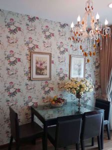 Picture of 2 bed Condo in Chewathai Ratchaprarop Ratchathewi District C09166