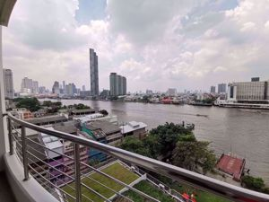 Picture of 2 bed Condo in Supalai River Place Banglamphulang Sub District C09169