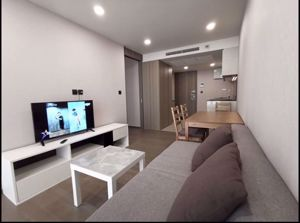 Picture of 1 bed Condo in Klass Condo Siam Wang Mai Sub District C09170