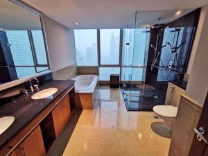 รูปภาพ 3 bed Condo in Ascott Sky Villas Sathorn Yan Nawa Sub District C09180