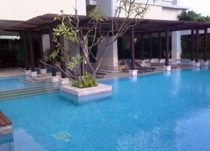 รูปภาพ 2 bed Condo in Baan Siri 24 Khlongtan Sub District C09253