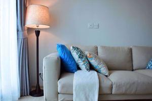 รูปภาพ 1 bed Condo in Life One Wireless Lumphini Sub District C09268
