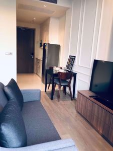 Picture of 1 bed Condo in Ashton Silom Suriyawong Sub District C09276