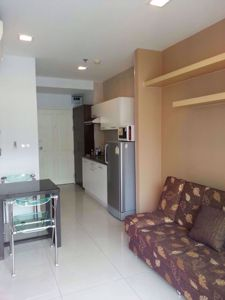 รูปภาพ 1 bed Condo in @ City Sukhumvit 101/1 Bangchak Sub District C09284