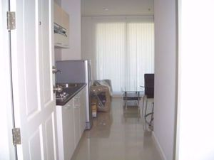 รูปภาพ 1 bed Condo in @ City Sukhumvit 101/1 Bangchak Sub District C09286