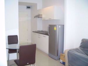 Picture of 1 bed Condo in @ City Sukhumvit 101/1 Bangchak Sub District C09286