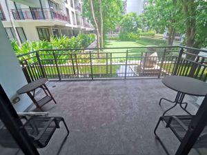 รูปภาพ 2 bed Condo in Amanta Ratchada Ratchadaphisek Sub District C09316