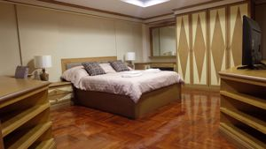 รูปภาพ 2 bed Condo in 33 Residence Khlong Tan Nuea Sub District C09321