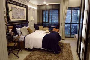 รูปภาพ 1 bed Condo in Life One Wireless Lumphini Sub District C09334