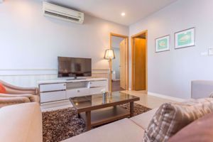 Picture of 2 bed Condo in Circle Condominium Makkasan Sub District C09340