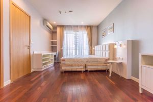 รูปภาพ 2 bed Condo in Circle Condominium Makkasan Sub District C09340