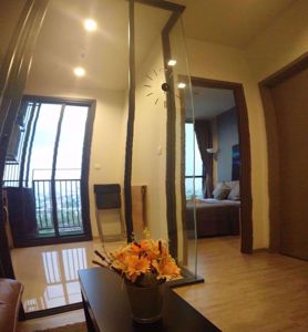 Picture of 1 bed Condo in The Line Wongsawang Wongsawang Sub District C09344