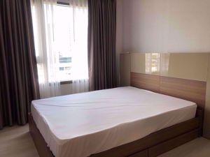 รูปภาพ 1 bed Condo in Life Pinklao Bangyikhan Sub District C09346