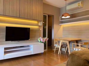 Picture of 1 bed Condo in Blocs 77 Phrakhanongnuea Sub District C09347
