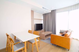 Picture of 2 bed Condo in Ashton Chula - Silom Mahaphruettharam Sub District C09365