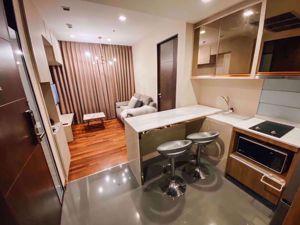 Picture of 1 bed Condo in Wish Signature Midtown Siam Thanonphayathai Sub District C09403