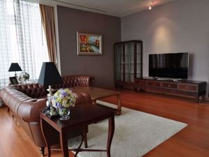 Picture of 3 bed Condo in The Sukhothai Residences Thungmahamek Sub District C09412