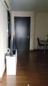 รูปภาพ 1 bed Condo in Diamond Ratchada Huai Khwang Sub District C09416