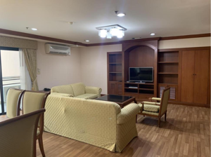 Picture of 3 bed Condo in GP Grande Tower Khlongtoeinuea Sub District C09448