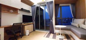 Picture of 1 bed Condo in Triple Y Residence Wang Mai Sub District C09457