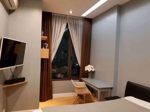 รูปภาพ 1 bed Condo in Equinox Chomphon Sub District C09472