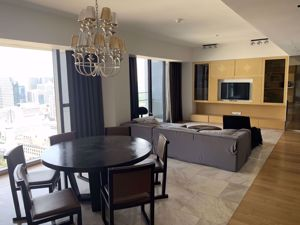 Picture of 3 bed Condo in The Met Thungmahamek Sub District C09479