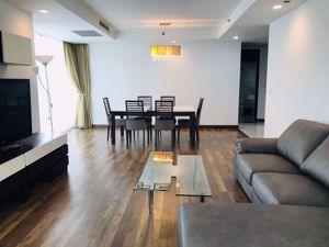 Picture of 2 bed Condo in The Rajdamri Lumphini Sub District C09484
