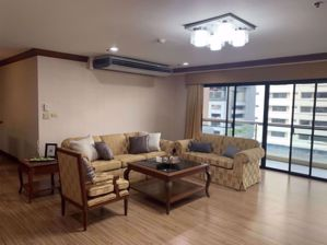 Picture of 3 bed Condo in GP Grande Tower Khlongtoeinuea Sub District C09490