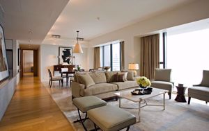 Picture of 3 bed Condo in The Met Thungmahamek Sub District C09494