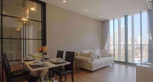 Picture of 1 bed Condo in Park Origin Phromphong Khlongtan Sub District C09495