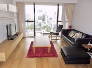 Picture of 2 bed Condo in The Met Thungmahamek Sub District C09496