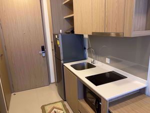 Picture of 1 bed Condo in Centric Ratchayothin Latyao Sub District C09499