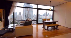 Picture of 2 bed Condo in Circle Living Prototype Makkasan Sub District C09520