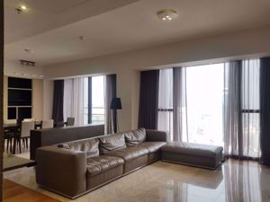 Picture of 3 bed Condo in The Met Thungmahamek Sub District C09532