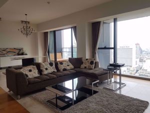 Picture of 3 bed Condo in The Met Thungmahamek Sub District C09533