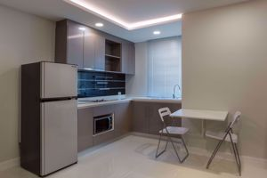 รูปภาพ 1 bed Condo in Aashiana Sukhumvit 26 Khlongtan Sub District C09542