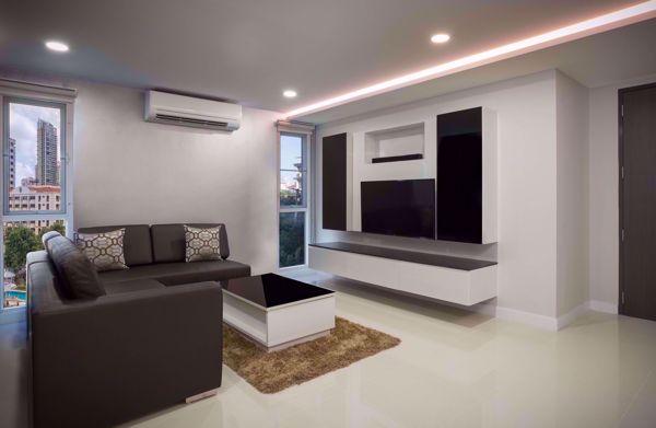 รูปภาพ 1 bed Condo in Aashiana Sukhumvit 26 Khlongtan Sub District C09542