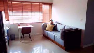 Picture of 1 bed Condo in Condo One Sathorn Chong Nonsi Sub District C09546