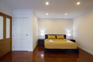รูปภาพ 4 bed Duplex in Baan Sawasdee Khlong Tan Nuea Sub District D09160