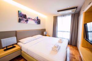 รูปภาพ 3 bed Condo in Bangkok Garden Chong Nonsi Sub District C09567