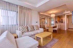 Picture of 1 bed Condo in Sathorn Gardens Thungmahamek Sub District C09538