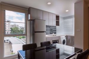 รูปภาพ 2 bed Condo in Aashiana Sukhumvit 26 Khlongtan Sub District C09577