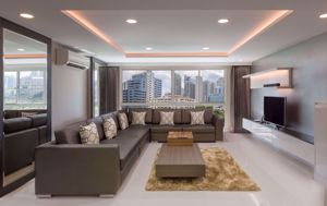 รูปภาพ 3 bed Condo in Aashiana Sukhumvit 26 Khlongtan Sub District C09583