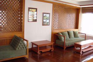 รูปภาพ 1 ห้องนอน Condo ในโครงการ Langsuan Ville Lumphini Sub District C09640