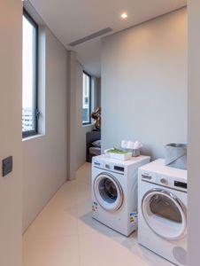 รูปภาพ 2 bed Condo in Banyan Tree Residences Riverside Bangkok Khlong San Sub District C09644