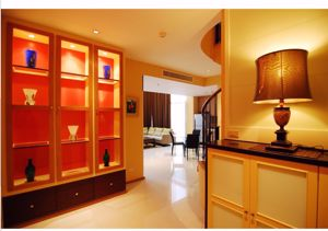 Picture of 2 bed Duplex in The Emporio Place Khlongtan Sub District D09164