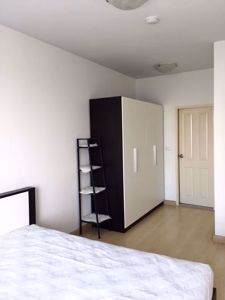 รูปภาพ 2 ห้องนอน Condo ในโครงการ Supalai River Place Banglamphulang Sub District C09651