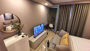 Picture of Studio bed Condo in Maestro 14 Siam-Ratchathewi Thanonphetchaburi Sub District C09653