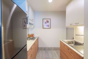 Picture of 2 bed Condo in Bangkok Garden Chongnonsi Sub District C09669