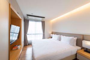รูปภาพ 3 bed Condo in Bangkok Garden Chong Nonsi Sub District C09671